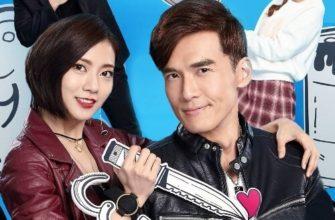 1101284 335x220 - Любовь под прикрытием ✦ 2017 ✦ Тайвань