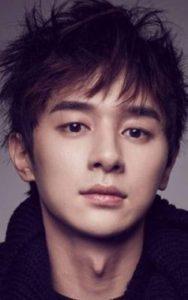 Derek Chang 188x300 - Волчий принц (2016, Тайвань): актеры