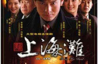x1000 1 1 335x220 - Набережная Шанхая ✦ 2007 ✦ Китай